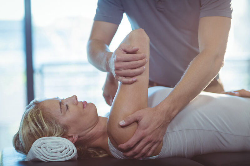 Active Release Therapy Ottawa